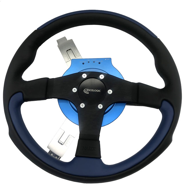 RL Steering wheel sensor