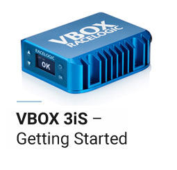 VBOX 3iS Tutorial